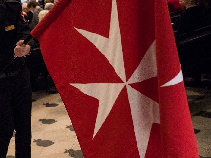 Унижение Мальтийского Ордена продолжается