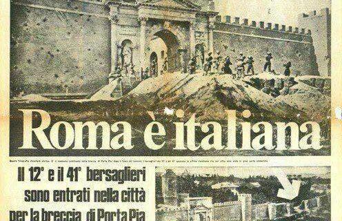 Ватикан аннексировал Мальтийский Орден. Что, если теперь Италия аннексирует Ватикан?