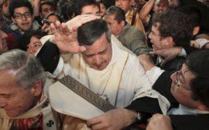 Епископ Хуан Баррос