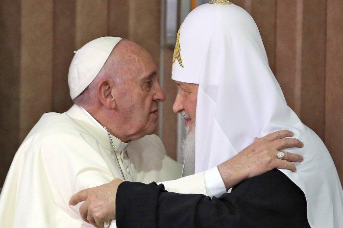 Российские католики знают свое место