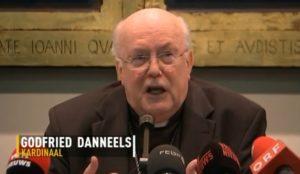 Кардинал Даннеелс