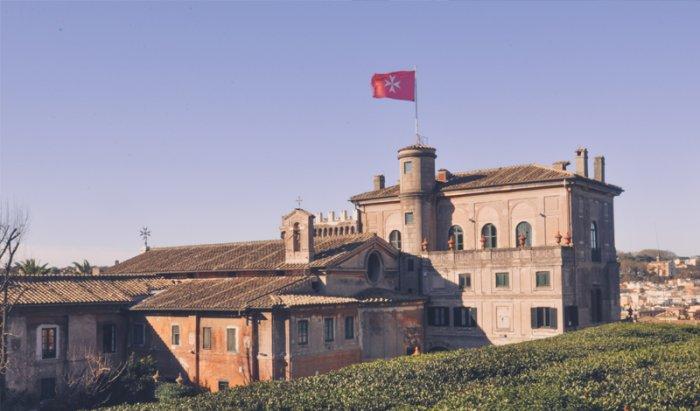 Новости Мальтийского Ордена: выборы Великого Магистра, реформа Конституции, обвинения в адрес кардинала Бёрка