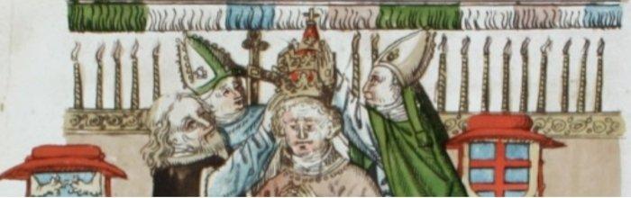 Низложение Папы-еретика