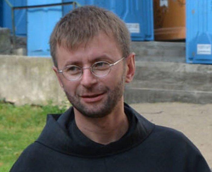 Епископ-номинат Эдвард Кава