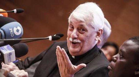Генерал иезуитов: Дьявола не существует, это символическая фигура
