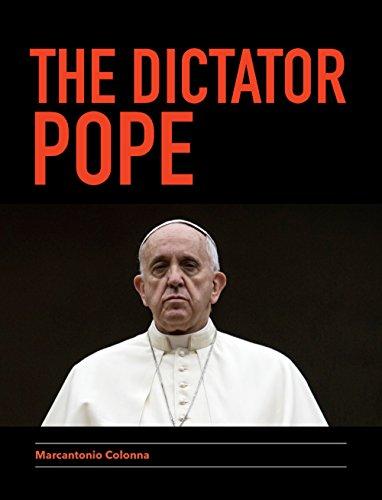 «Папа-диктатор»: жизнь Бергольо без прикрас