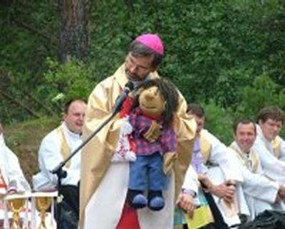 Епископ Клеменс Пиккель
