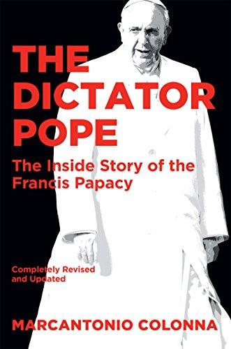 """Второе издание книги """"Папа-диктатор"""""""