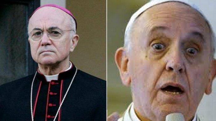 Разоблачение: Франциск покрывал сексуальные преступления тех, кто привел его к власти