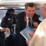 Бергольо: Иоанн Павел II - святой, а я - дьявол
