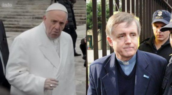 Будучи архиепископом Буэнос-Айреса, Бергольо игнорировал и покрывал домогательства священников к несовершеннолетним